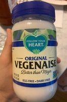 Original veganaise - Product