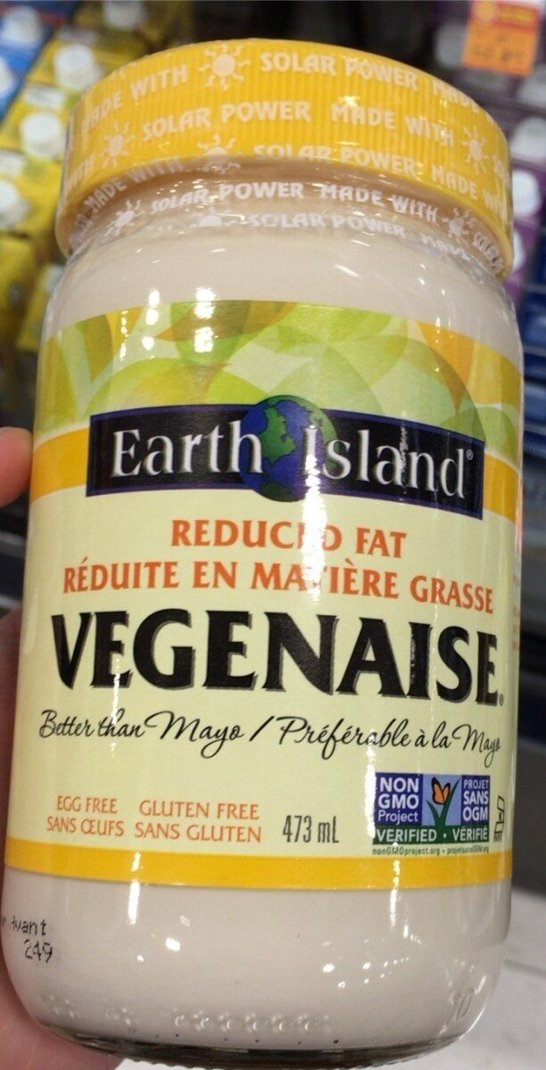 Vegenaise - Product - fr