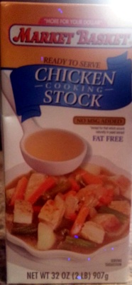 Chicken Cooking Stock - Product