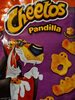 Cheetos Pandilla - Product
