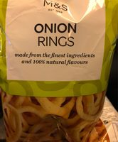 Onion Rings - Product