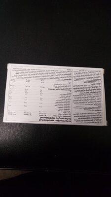 Herbalifeline omega 3 - Produit - es