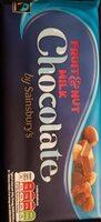 Fruit & Nut Milk Chocolate - Produit - en