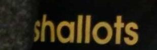 Shallots - Ingredients - en