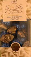 Swiss Chocolate - Produit - en