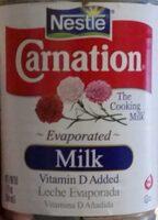 Evaporated Milk - Product
