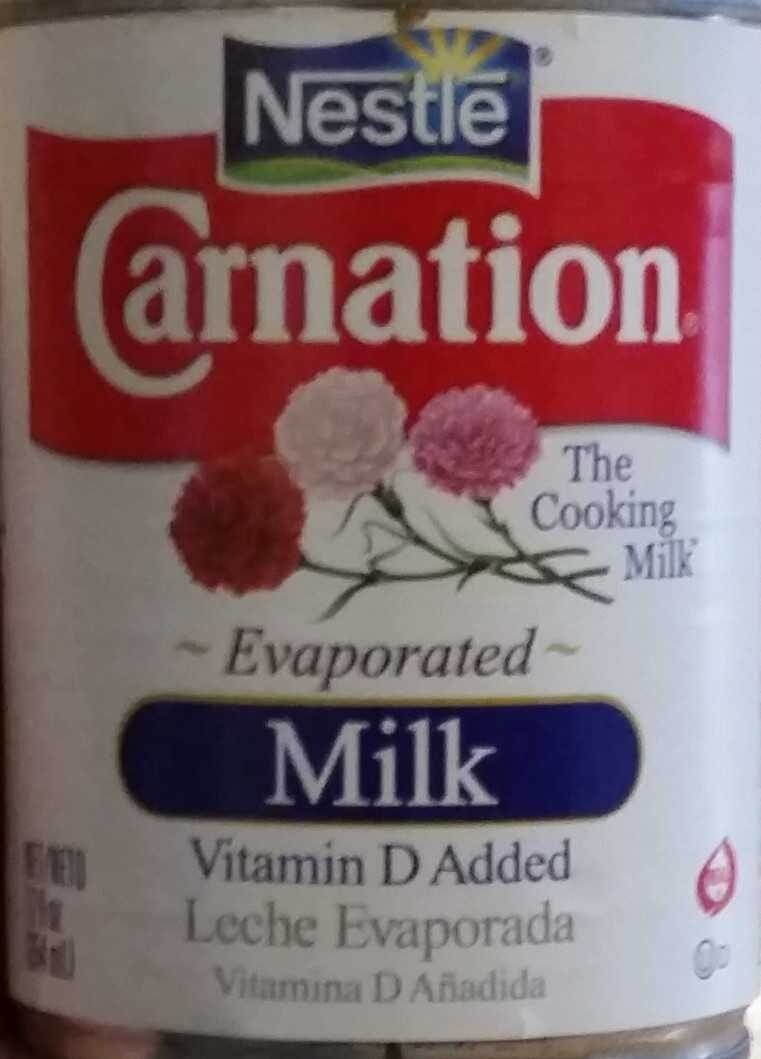 Evaporated Milk - Product - en