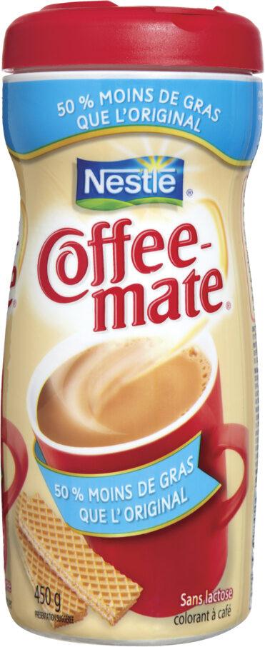 Carnation Coffee Mate Colorant à Café 50% Moins De Gras 450G - Product - fr