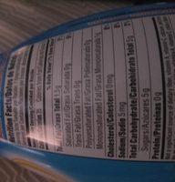 Whole Wheat Pastry Flour - Nutrition facts - en