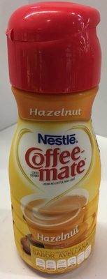 Coffee mate coffee creamer - Product - es