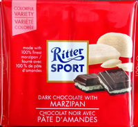Ritter sport - Product