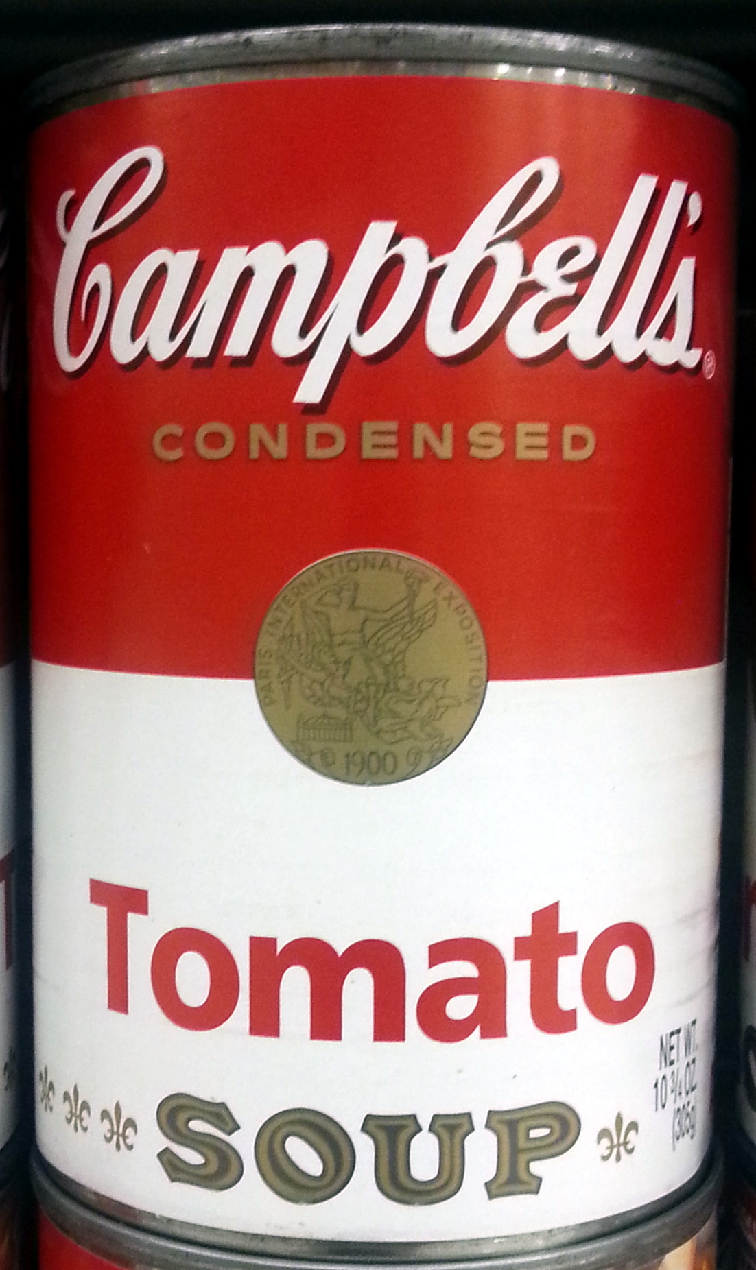 Campbell Tomato Soup - Product