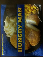 Boneless Fried Chicken - Product