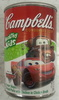 Campbell's condensed soup pasta - Product