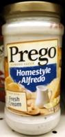 ALFREDO SAUCE - Product