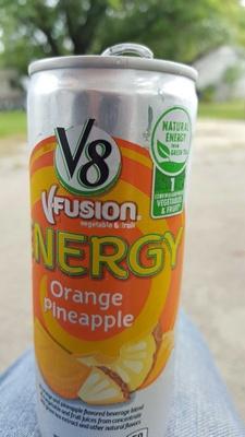 V8 Fusion Energy - Product - en