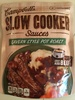 Tavern Style Pot Roast Slow Cooker Sauce - Product