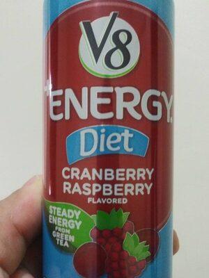 +energy diet - Product - en