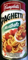 Spaghettios - Product
