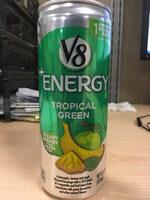 V8 Energy - Product