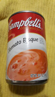 Campbell's condensed soup tomato - Product - en