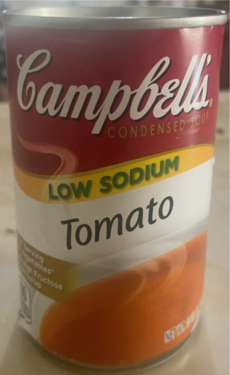 Tomato - Prodotto - en
