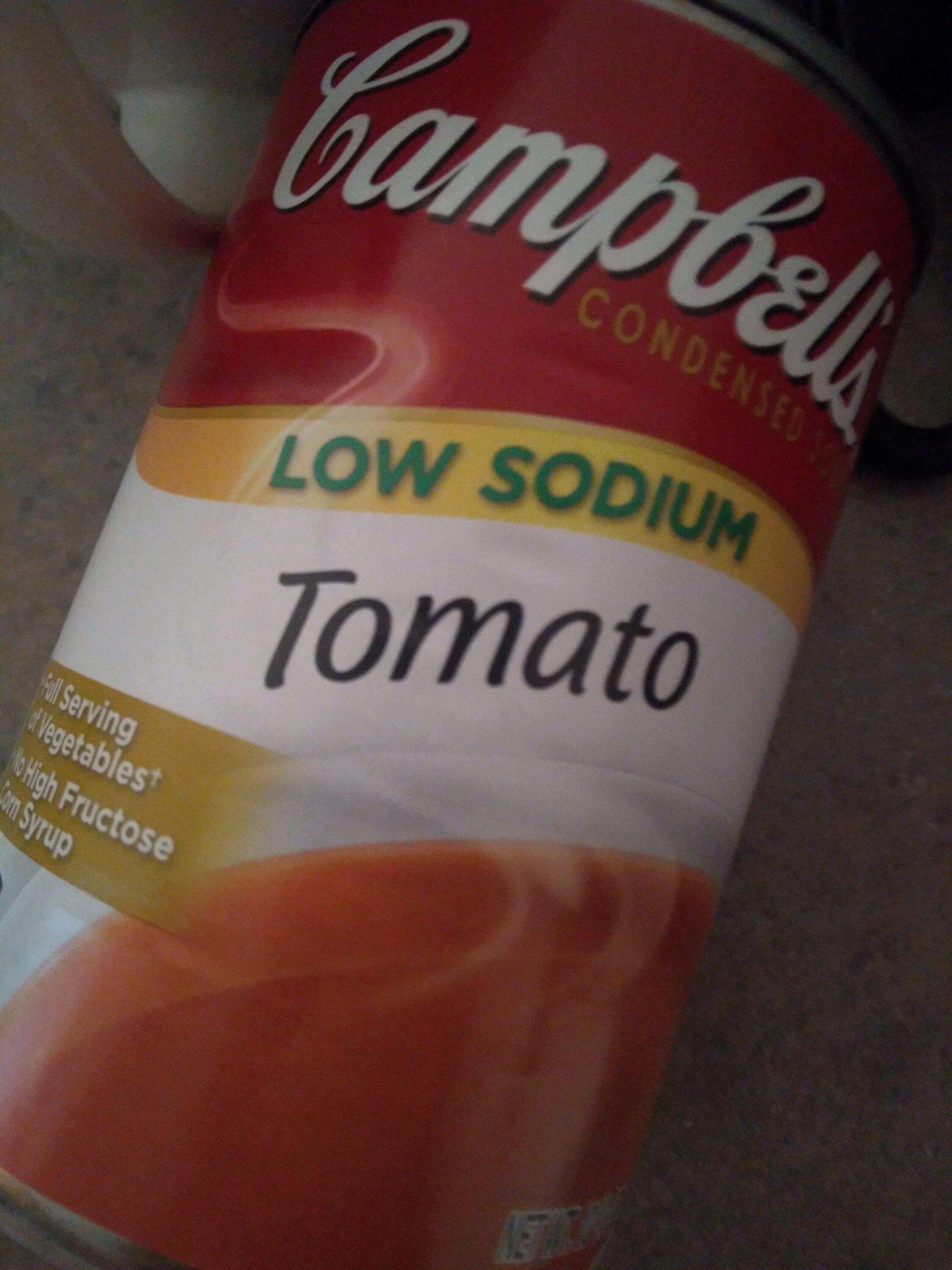 Tomato - Ingredienti - en