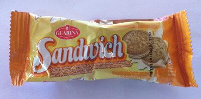 Sandwich - Product