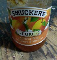 Apricot Jam - Produit - en