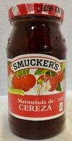 MERMELADA DE CEREZA - Product