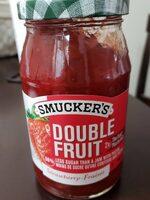 Strawberry jam - Product - en