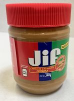 JIF Crema de Cacahuate Cremosa - Product