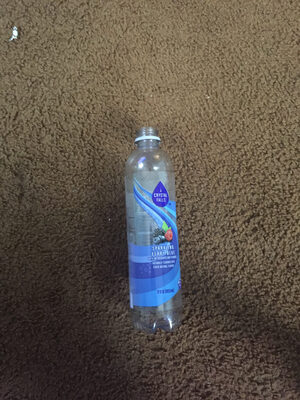 Sparkling Water With Green Tea Extract - Product - en