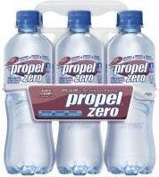 Vitamin enhanced water beverage black cherry - Prodotto - en