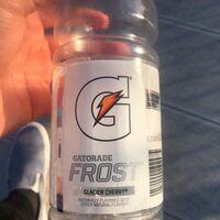 Glacier cherry crisp & cool thirst quencher, glacier cherry - Product - en
