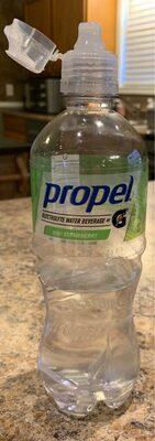 Kiwi Strawberry Water Beverage 20 Fluid Ounce Bottle - Product - en