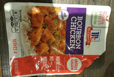 Skillet sauce - Product - en