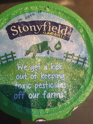 Stonyfield - Product