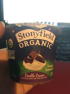 Chocolate Underground - Product