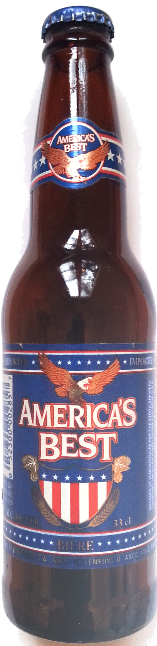 America's best - Product - fr
