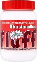 Artificial Strawberry Flavour Marshmallow - Product - fr