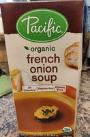 Organic French Onion Soup - Product