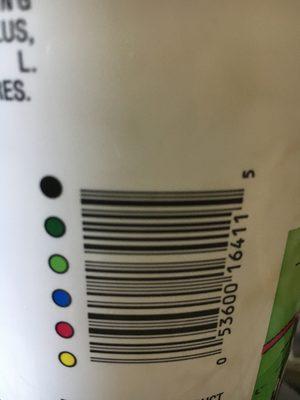 Yogurt - 1
