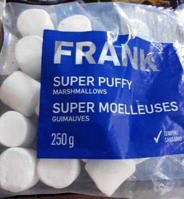 Marshmallows - Product - fr
