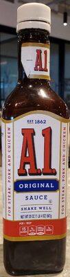 A1 original - Product - en
