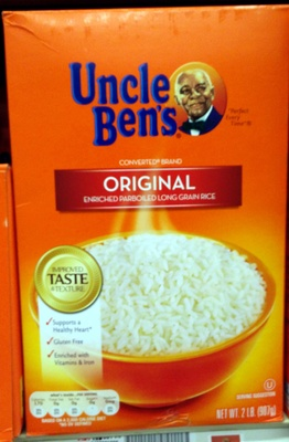 Original enriched parboiled long grain rice - Product - en