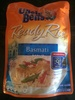 Ready Rice, Basmati - Product