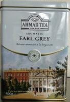 Aromatic Earl Grey - Product - en