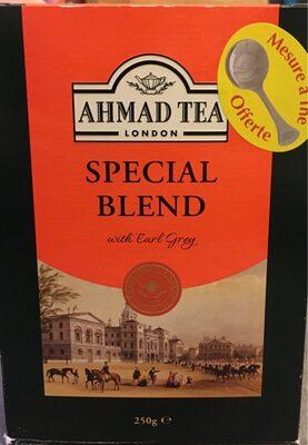 AHMAD TEA special blend - Product - fr