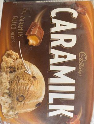 Crème glacé - Product - en